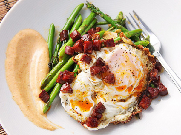 16 Egg Recipes for Lunchtime, Dinnertime, or Any Time ..