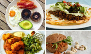16 Quick And Easy Keto Dinners | Healthful Pursuit – Quick And Easy Keto Dinner Recipes
