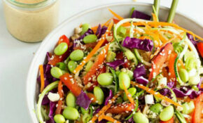 16 Raw Vegan Recipes You're Craving Right Now | Brit + Co – Raw Recipes Dinner