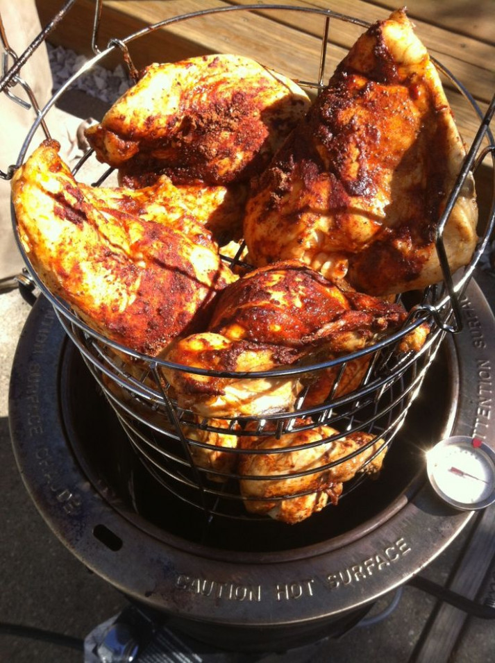 164 best images about The Big Easy Oil less Turkey Fryer ..