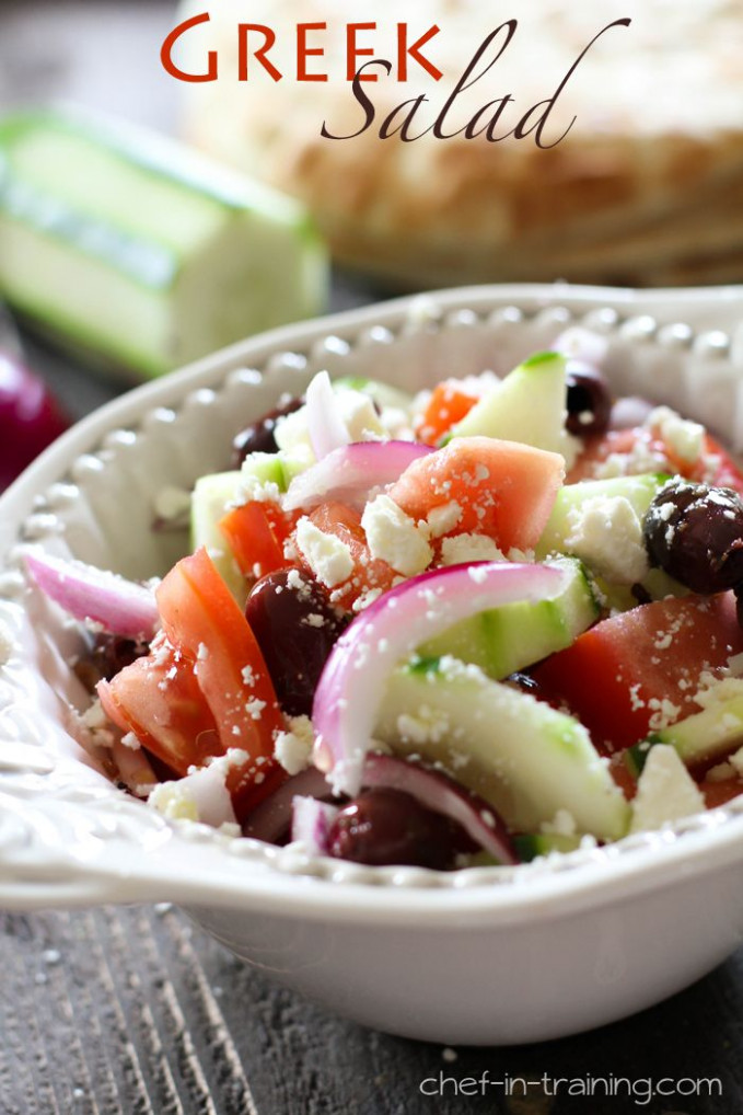 17 Best images about greek salad dressing on Pinterest ..