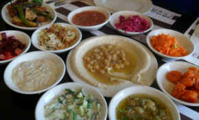 17 Best Images About Meal Plannning On Pinterest | Israeli ..
