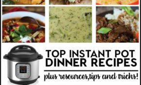 17 Best Images About Pressure Cooker Dinners On Pinterest ..