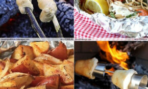 17 Best Images About Recipes: Camping On Pinterest | Easy ..
