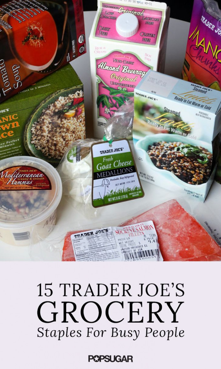 17 Best images about Trader Joe's on Pinterest | 5 sos ..