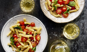 17 Easy Vegetarian Pasta Recipes – Olive Magazine – Olive Recipes Vegetarian