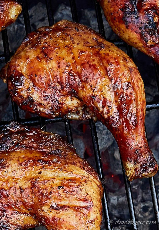 17 Scrumptious Grilled Chicken Recipes for the Summer ..