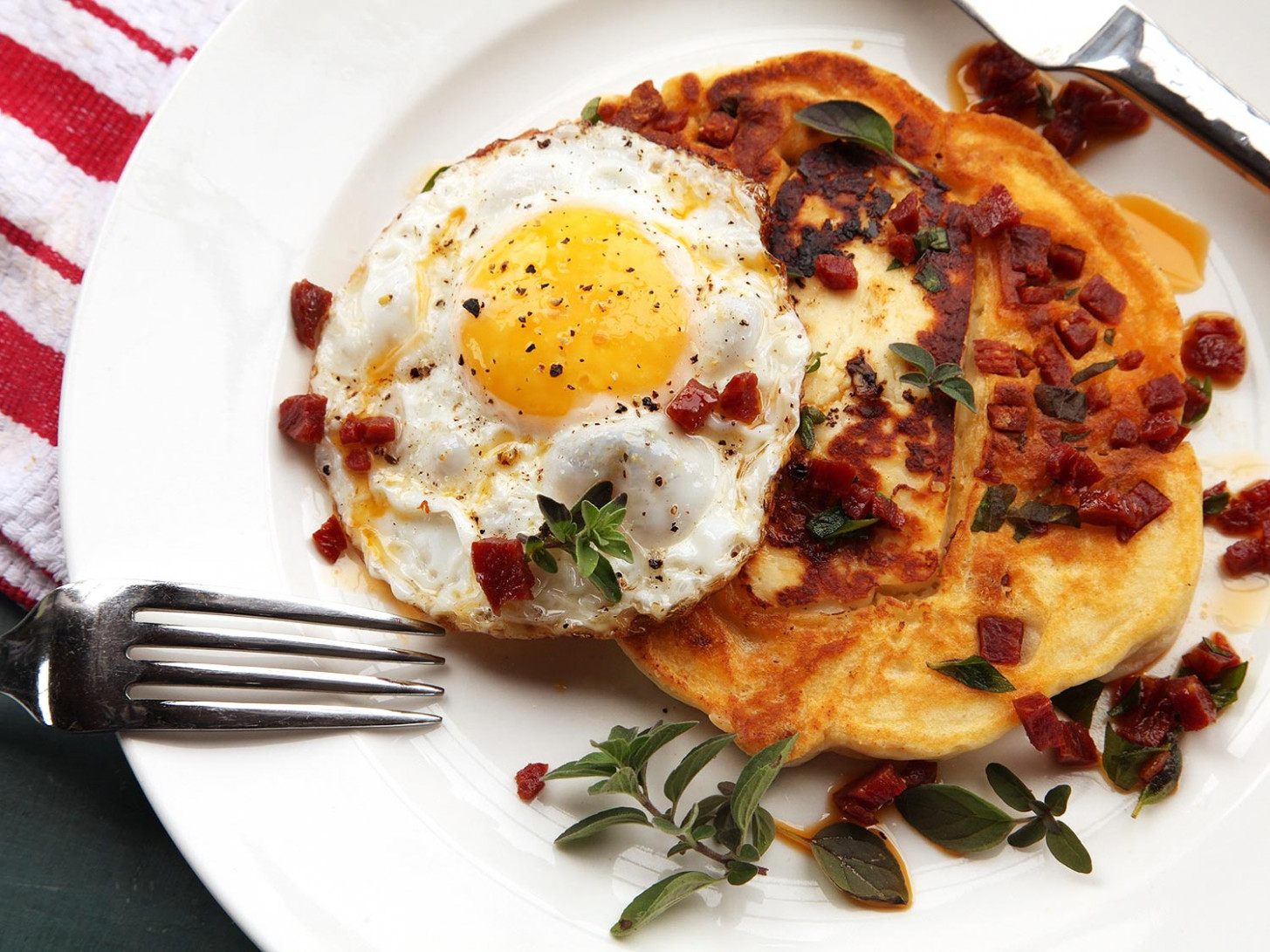 18 Breakfast Recipes (That Make Great Dinners, Too ..
