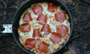 18 Delicious Camping Recipes – Saving Cent By Cent – Camping Food Recipes