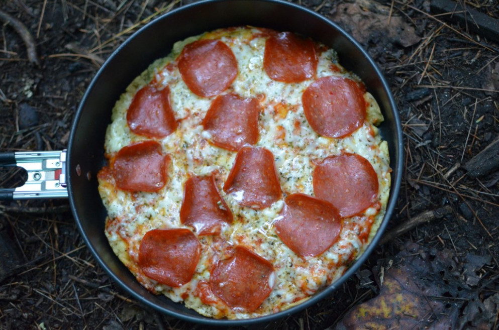 18 Delicious Camping Recipes - Saving Cent By Cent - Camping Food Recipes