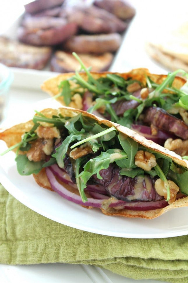 18 Nom-Worthy Dinner Recipes for When You Need a Pita ..
