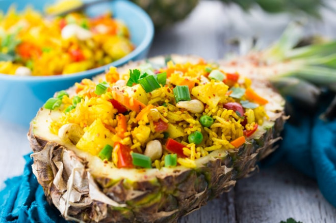 18 Of The Best Easy Vegetarian Recipes With Global Flavors - Recipes Easy Vegetarian Rice