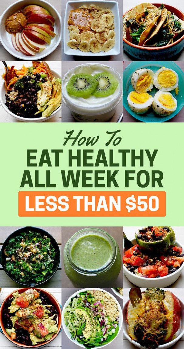 19 Healthy 30 Minute Dinner Recipes | Funky food ideas ..