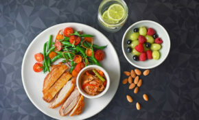 19 Healthy Food Blogs For Whole30 Recipes And Ideas | SELF – Healthy Recipes Blog