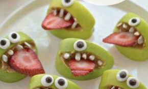 19+ Healthy Snack Ideas Kids WILL Eat – Healthy Snacks For ..