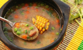 19 Hearty Vegetarian Soups And Stews   Serious Eats – Recipes Soup Vegetarian