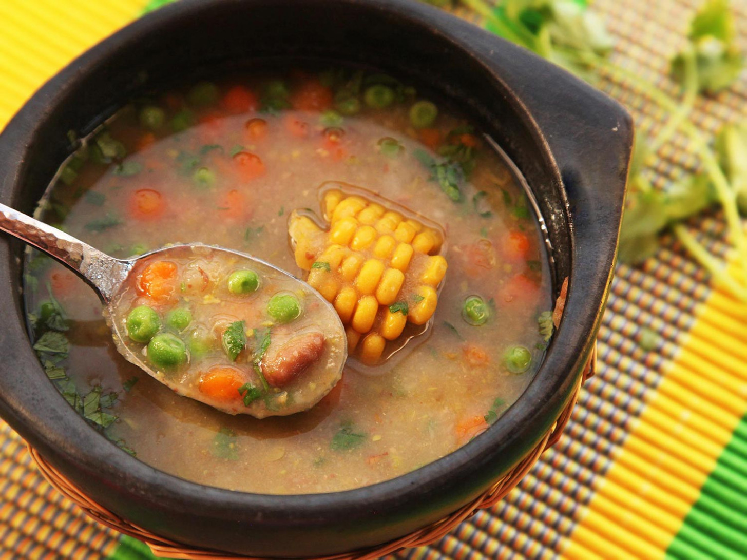 19 Hearty Vegetarian Soups and Stews   Serious Eats - recipes soup vegetarian