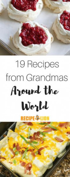 190 Best Old-Fashioned Recipes images in 2019 | Food ..