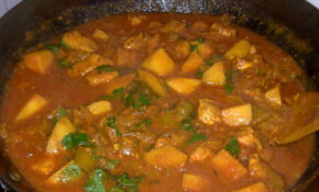 19042011885 – Recipes Of Chicken Curry
