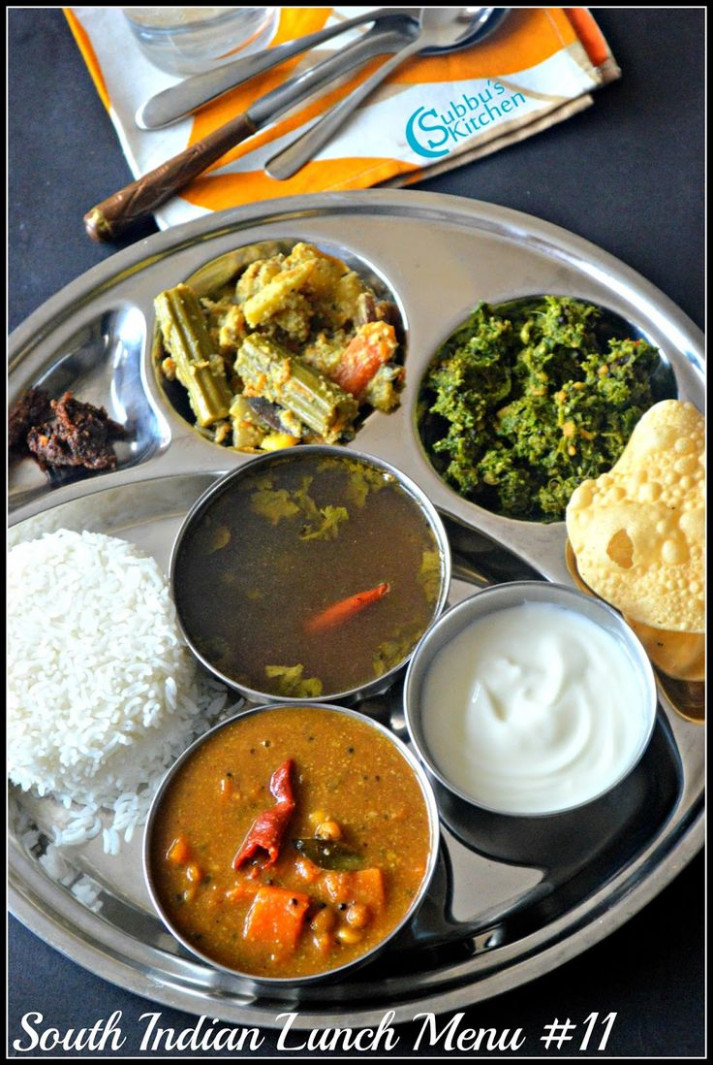 198 best images about Thali on Pinterest | Lunch menu ..