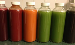 2 Day Juice Cleanse | Sunshine Wellness Institute ..