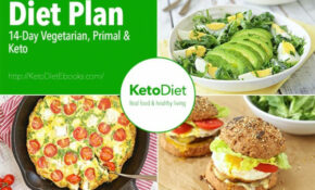 2 Week Vegetarian Keto Diet Plan | KetoDiet Blog – Keto Recipes Vegetarian