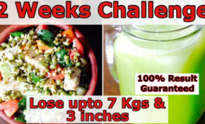 2 Weeks Weight Loss Challenge | Cucumber Diet For Quick ..