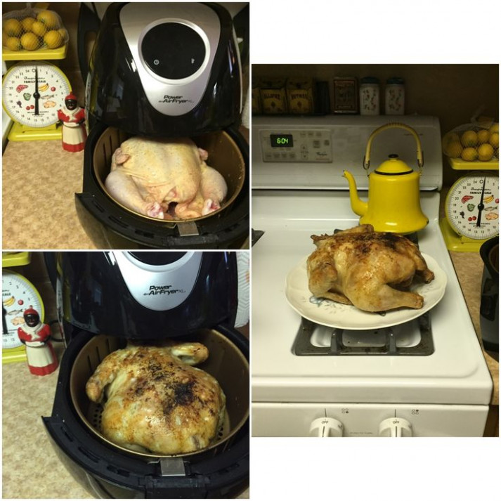 20 best images about Power AirFryer XL on Pinterest | Icon ..