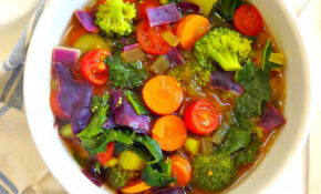 20 Cleansing Plant Based Recipes To Kick Off The New Year ..