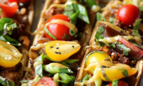 20 Creative Vegetarian Eggplant Recipes – Recipe Vegetarian Eggplant