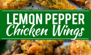 20 Delectable Fried Chicken Recipes – Dinner At The Zoo – Chicken Recipes Lemon Pepper