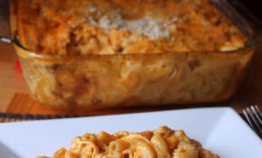 20 Delightful Mac & Cheese Recipes That Will Knock Your ..