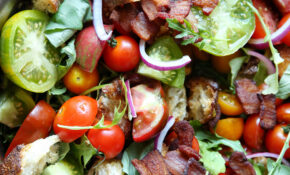 20+ Dinner Salad Recipes - Hearty Salads for Dinner ...