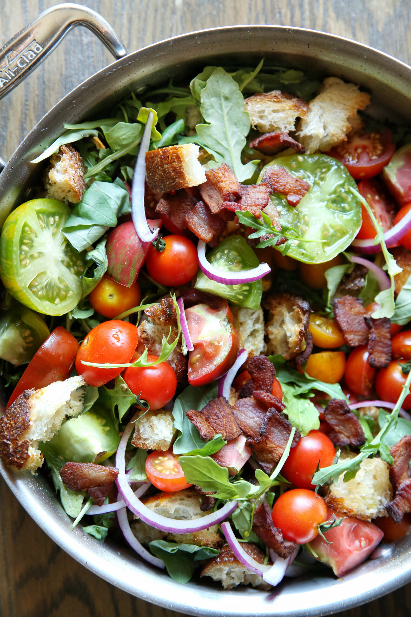 20+ Dinner Salad Recipes - Hearty Salads For Dinner ..