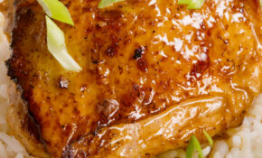 20 Easy Chicken Thigh Recipes – How To Cook Healthy ..