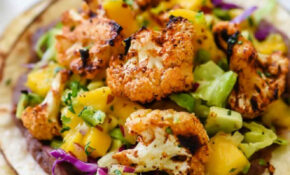 20 Easy Healthy Cauliflower Recipes For Dinner Tonight ..