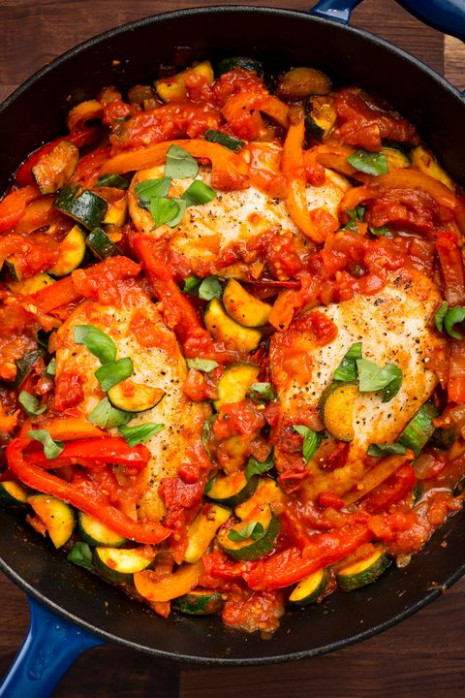 20+ Easy Healthy Dinner Ideas For Two - Healthy Dinner ..