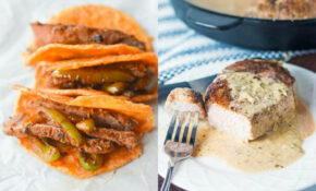 20 Easy Keto Dinner Recipes For Your Low Carb Diet – Savvy ..