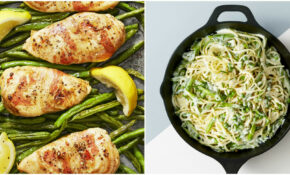20+ Easy Mother's Day Dinner Ideas – Best Recipes For ..