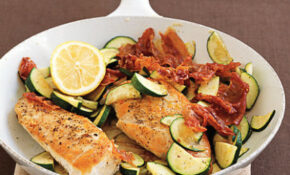 20 Fast Dinner Recipes – Real Simple – Food Recipes Quick Simple