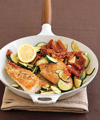 20 Fast Dinner Recipes - Real Simple - food recipes quick simple