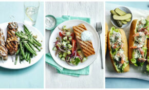 20+ Healthy Dinner Ideas – Recipes For Light Meals – Healthy Recipes For Dinner