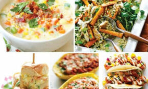20 Healthy Meals That Are Perfect For One – Ideal Me – Healthy Recipes For One
