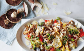 20 Healthy Pasta Recipes From Lunch To Dinner | SELF – Healthy Recipes Pasta