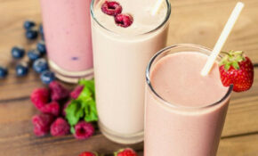 20+ Incredible Healthy Smoothie Recipes – Recipes For Healthy Smoothies