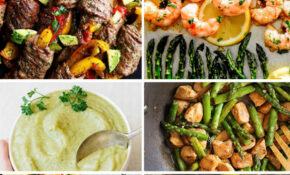 20 Keto-Friendly Easy Weeknight Dinners That Take 30 ...
