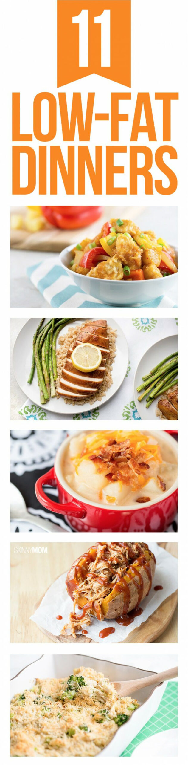 20 Of the Best Ideas for Low Cholesterol Dinner Recipes ..