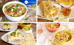 20 Quick Recipes You Can Make With Rotisserie Chicken ..