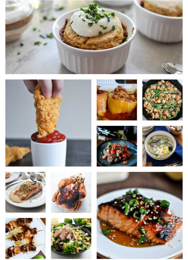 20 Weeks of (different!) Healthier Dinner Ideas | How ..