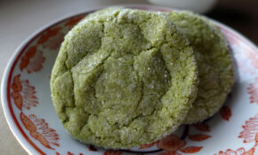 2015 01 28 – Matcha Cookies – 0002 [flickr] – New Idea Food Recipes